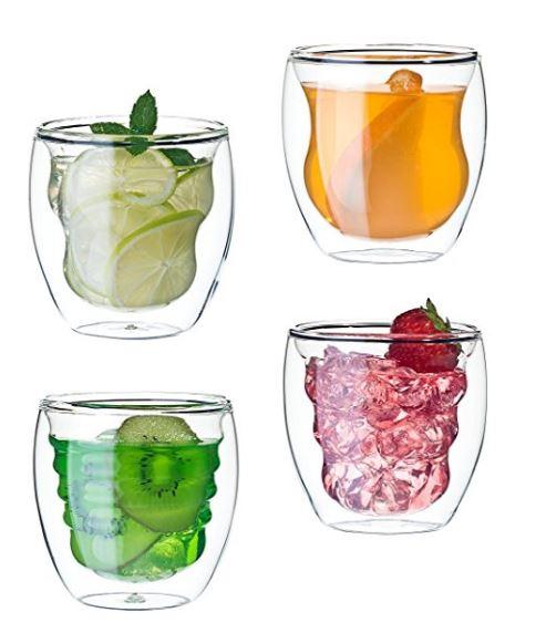 Tiramisu Dessert Gläser