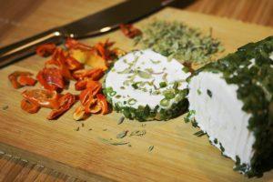 Käse für mehr Fett bei Keto