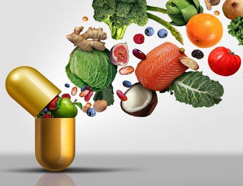Nahrungsergänzungsmittel – Darum sind sie hilfreich