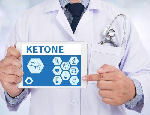 Unterschied zwischen Ketose und Ketoazidose