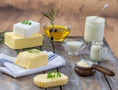 Proteine während der Keton Diät
