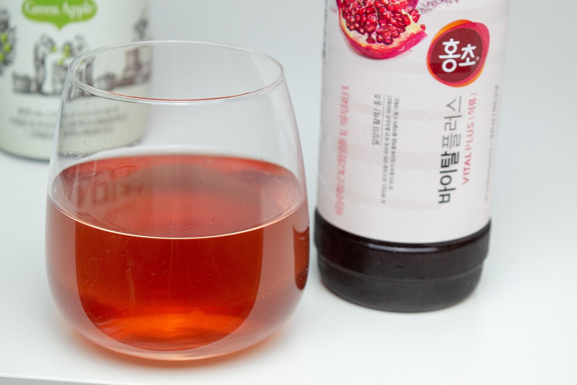 hongcho drink