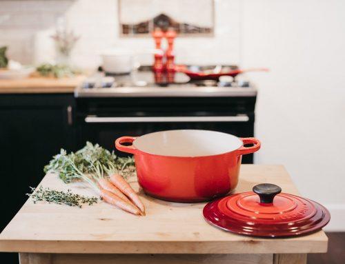 Geröstete Karottensuppe – Gastbeitrag