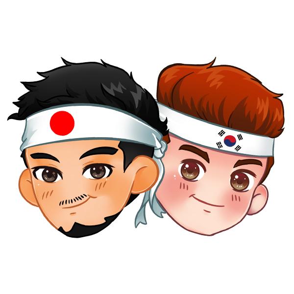 Matthias & Ryu